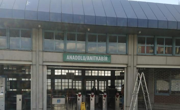 Anadolu İstasyonunun Adı Değiştirildi!