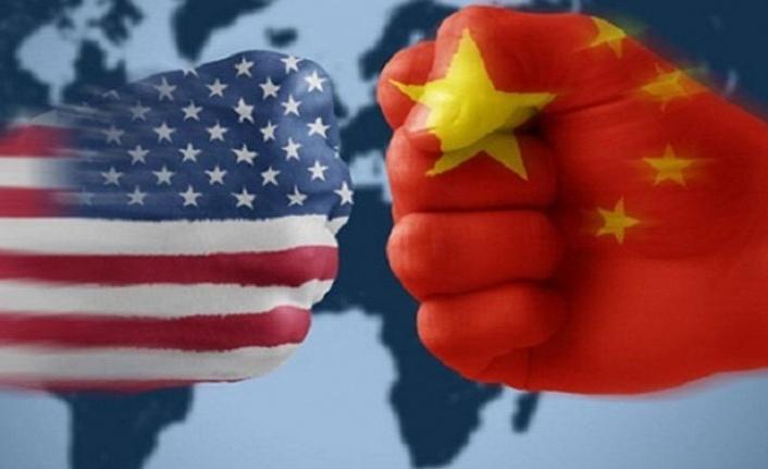 Çin Büyükelçiliği'nden ABD'ye Soykırım Tepkisi