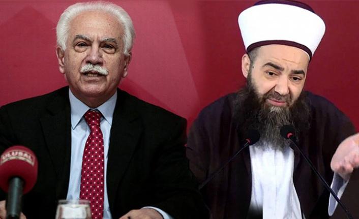 Cübbeli Ahmet Hoca: 'Doğu Perinçek'le Çoğu Yerde Anlaşıyoruz'