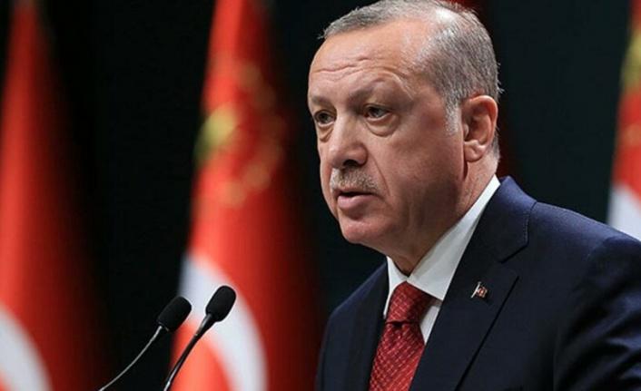 Cumhurbaşkanı Erdoğan: Montrö Sözleşmesinden Çıkma Niyetimiz Yok