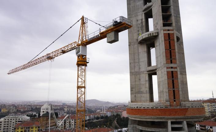 'Cumhuriyet Kulesi Ankara'nın Sembolü Olacak'