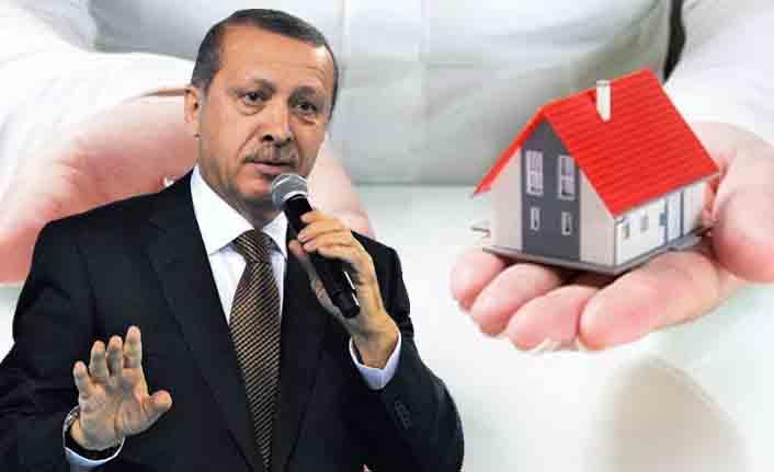 Emlak ve Emlak Yönetimi Mezunlarından Cumhurbaşkanı Erdoğan'a Mektup