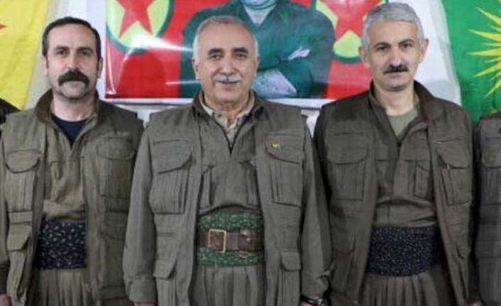 Eylem Hazırlığındaki PKK'lı Terörist Etkisiz Hale Getirildi