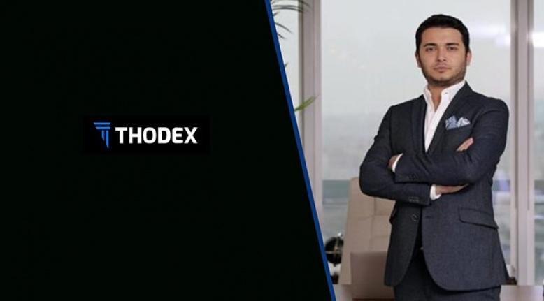 Faruk Fatih Özer Kimdir? Thodex'in Kurucusu Faruk Fatih Özer Kaçtı mı?