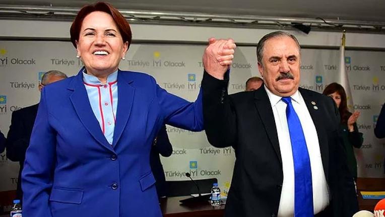 İYİ Parti Genel Başkan Yardımcısı Andımız'a Karşı Çıktı