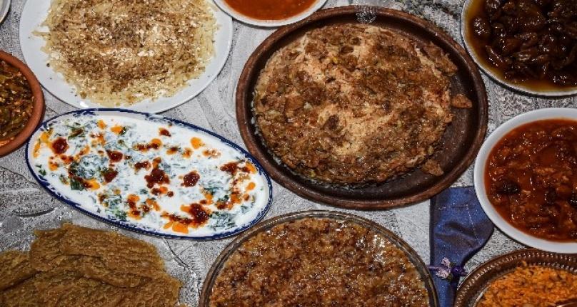Nallıhan'ın Kültürel Lezzetleri Halk Mutfağına Giriyor