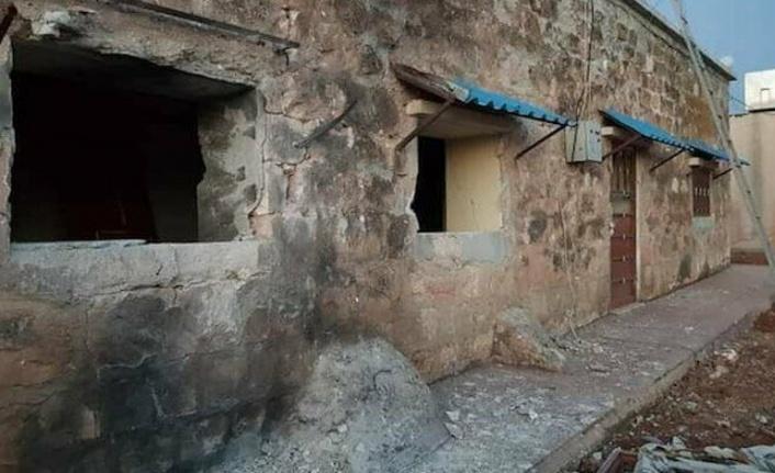 SİHA'lar Öcalan'ın Evini Yerle Bir Etti!