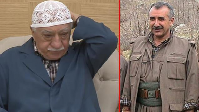 Terör Örgütü Elebaşlarının Türkiye'deki Mal Varlıkları Donduruldu!
