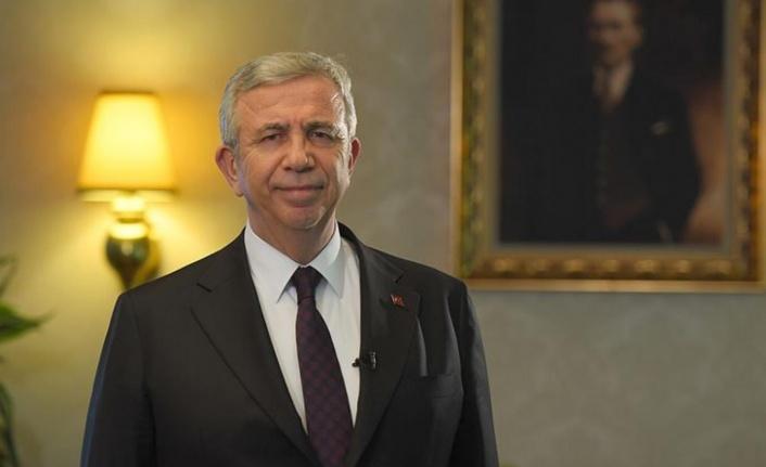 Mansur Yavaş Cevap Verdi: Cumhurbaşkanı Adayı Olacak mı?