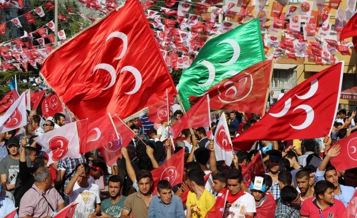 ABD'den Skandal Türkiye Raporu: Ülkücüler Ortak Yaşam için Tehditmiş!