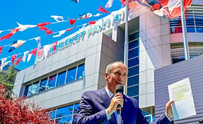 Ahmet Hakan'dan Memleket Partisi'ne Sert Eleştiri