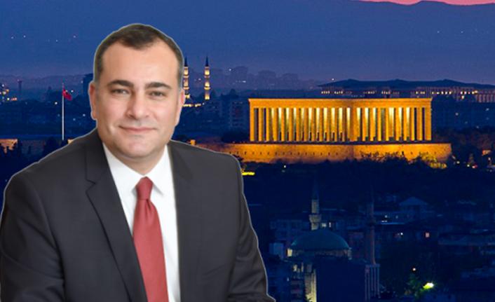 Alper Taşdelen: Anıtkabir Etrafının İmara Açılmasına Müsaade Etmeyeceğiz