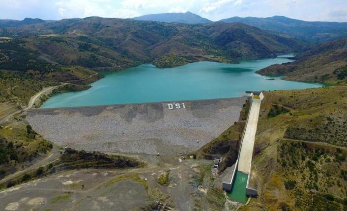 Ankara Barajlarındaki Su Miktarı Açıklandı