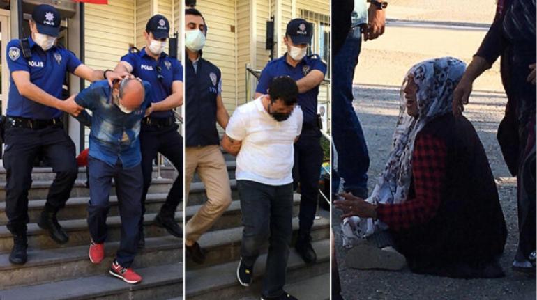 Ankara'da Baba ve Oğul 10 Bin Adet Uyuşturucu ile Yakalandı!