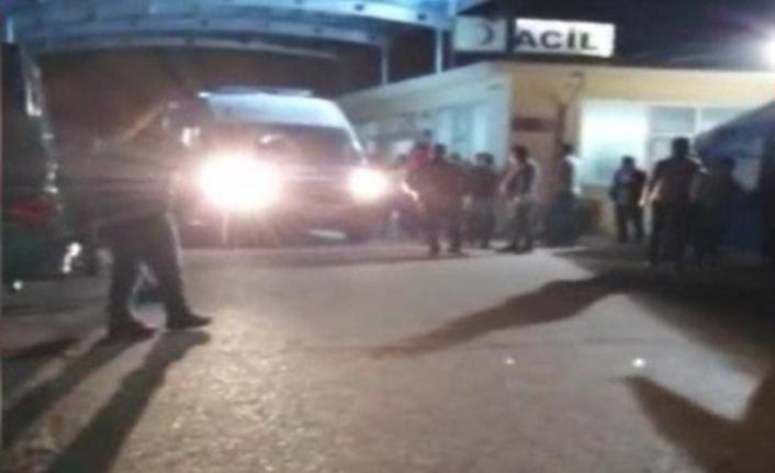 Ankara Haymana'da Feci Kaza: Ölü ve Yaralılar Var!