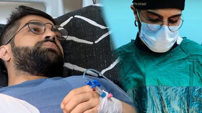 Başhekim Doktor Ertan İskender'in Bıçaklanması Hakkında Detayları Anlattı