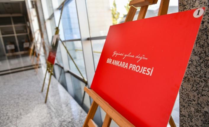 Cumhuriyetin 100. Yılına Doğru: 'Bir Ankara Projesi'