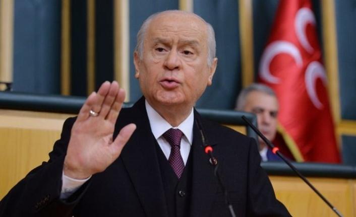 Devlet Bahçeli: CHP Yönetimi Bozguncudur