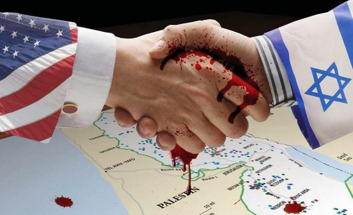 Emperyalizmin Kanatları Altındaki Bir Din Devleti: İsrail