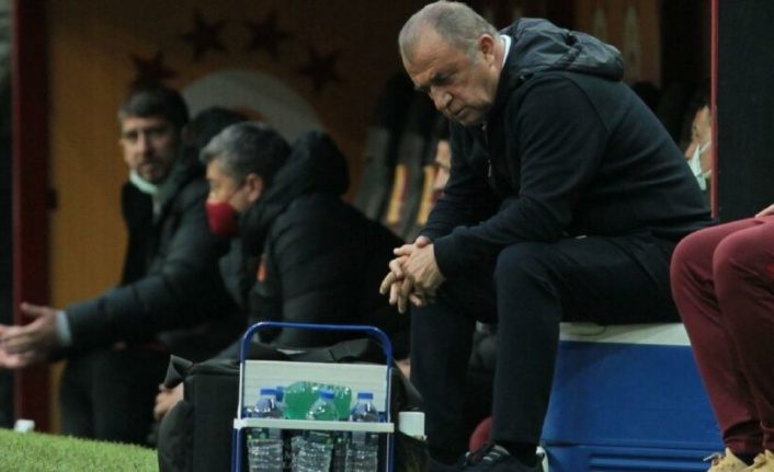 Fatih Terim Galatasaray'a Veda Etti