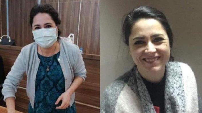 Hakim Ebru Us Aykaş Koronavirüse Yenik Düştü, Bebeği Yoğun Bakımda