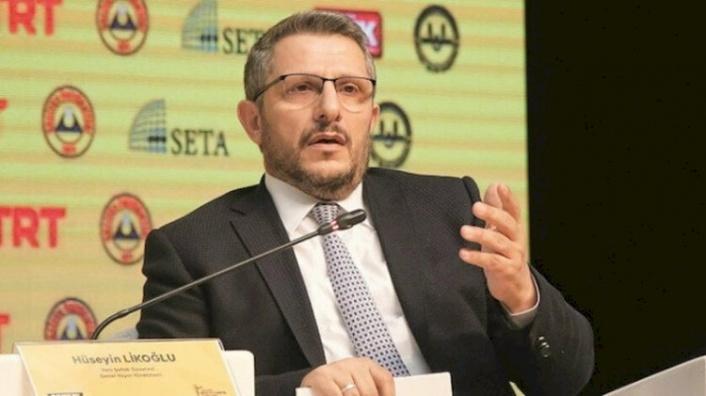 Hüseyin Likoğlu: İslam Karşıtlığı Çocuklara Teknolojiyle Kodlanıyor