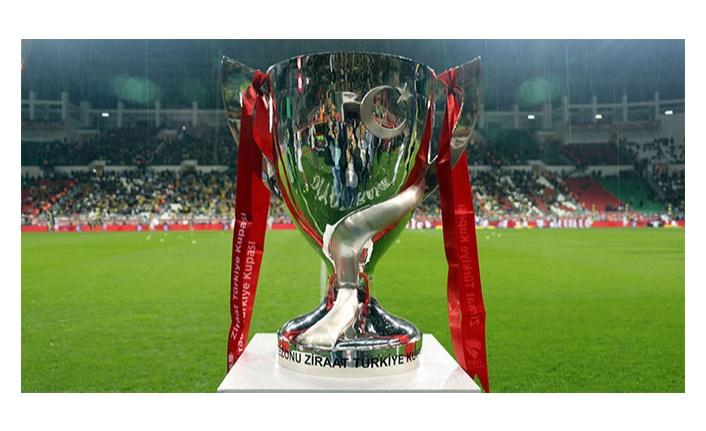 Karar Açıklandı! Ziraat Türkiye Kupası Finali Seyircili Mi Oynanacak?
