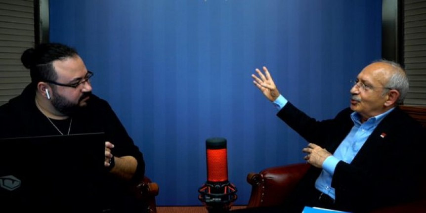 Kemal Kılıçdaroğlu Yine Sahip Çıktı: HDP'yi Düşmanlaştırıyorlar
