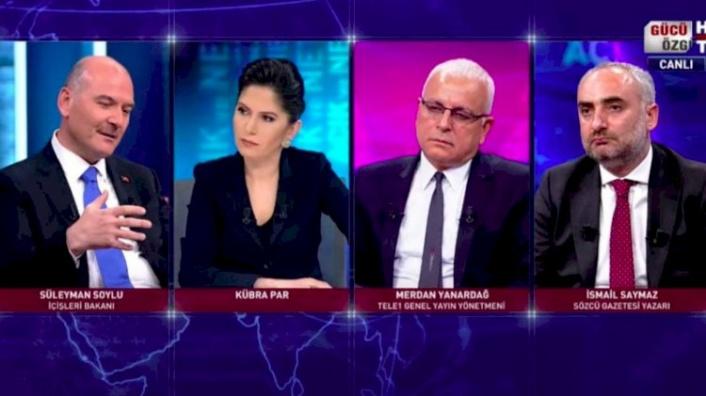Kübra Par, Türkiye'nin Konuştuğu O Programın Perde Arkasını Yazdı