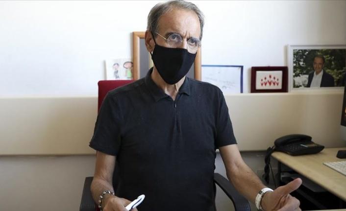 Prof. Dr. Mehmet Ceyhan Cevapladı: Maskeyi Ne Zaman Çıkaracağız?