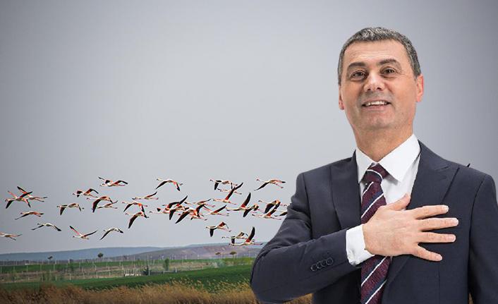 Ramazan Şimşek Flamingo Katliamına İlişkin Konuştu: Sürecin Takipçisi Olacağız
