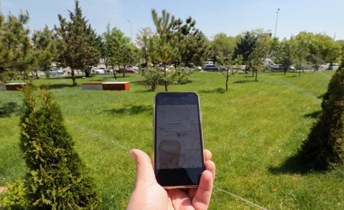 Türkiye'nin İlk 'Akıllı Yeşil Alan'ı Yenimahalle'de