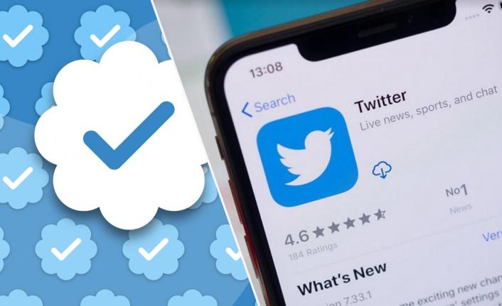 Twitter, 'Mavi Tik' Özelliğini Bütün Kullanıcılarına Açtı