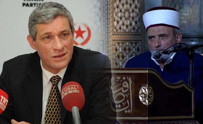 Vatan Partisi'nden Mustafa Demirkan'a Sert Tepki