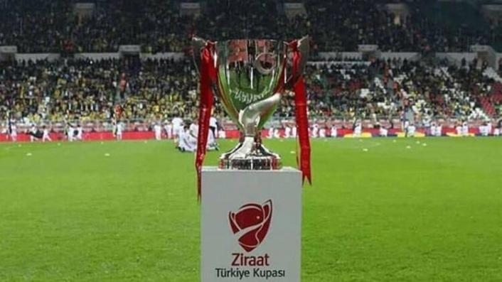 Ziraat Türkiye Kupası Finali için Flaş Seyirci Kararı!