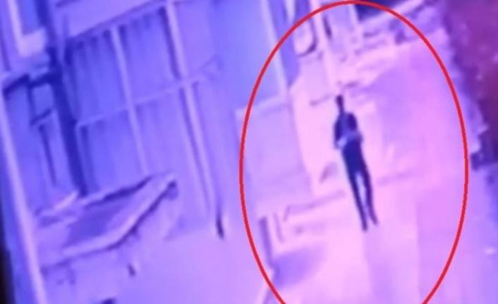 Ankara'da Kırık Koluyla Hırsızlık Yapan Şüpheli Yakalandı