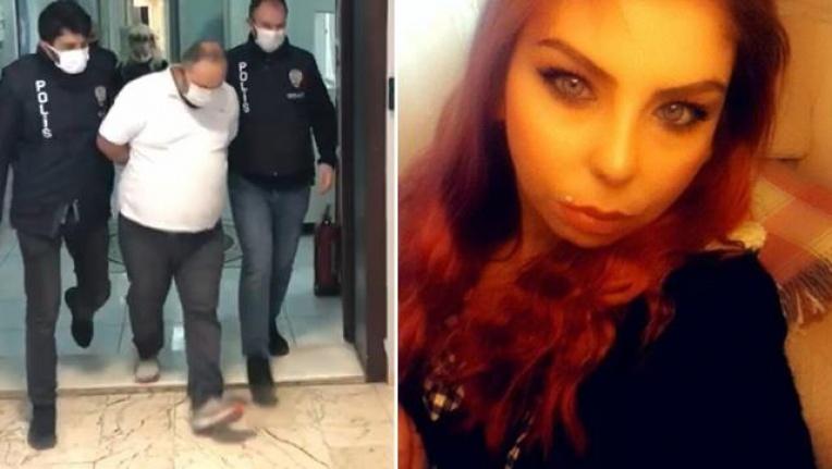 Ankara'daki Cinayetin Sırrı Ortaya Çıktı: Katili Tuğçe Mutlu'yu Öldürüp 4 Leğen Suyla Yıkamış!