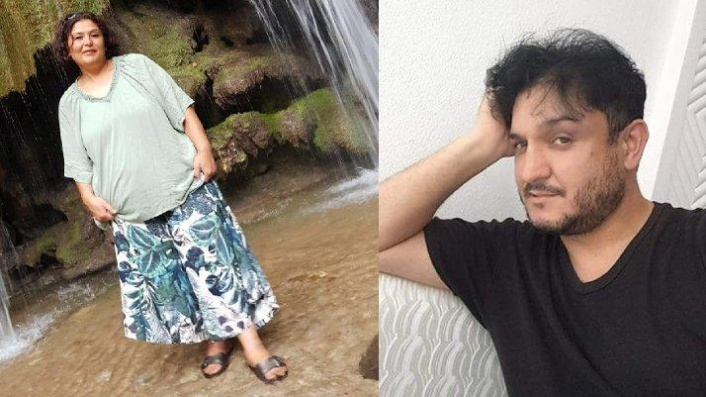 Ankara'daki 'İlişki Sırası' Cinayetinde Sevgiliye Müebbet Hapis Talebi
