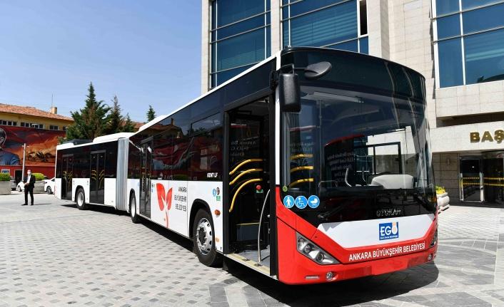 Ankaralılar Kararını Verdi: İşte Yeni EGO Otobüsleri!