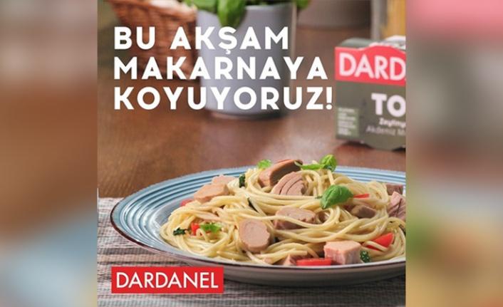 Dardanel'den Tepki Çeken Makarna Paylaşımı!