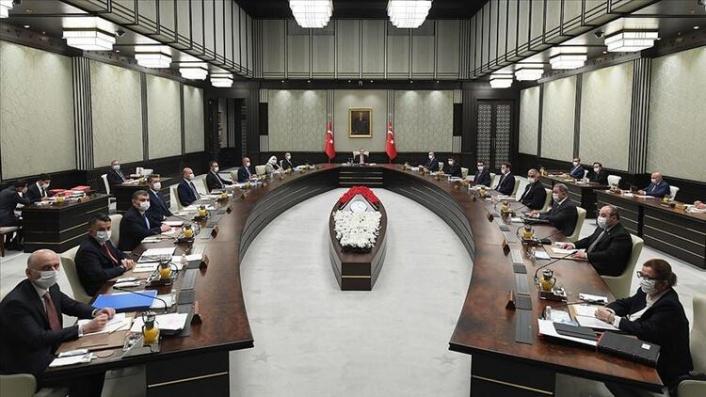 Gözler Kabine Toplantısında: Kısıtlamalar Tamamen Kalkacak mı?