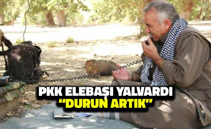 PKK Elebaşı Murat Karayılan Yalvardı: Durun Artık