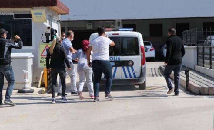 Ankara'da Korkunç Olay: 2 Kız Çocuğuna Darp ve Cinsel Taciz!