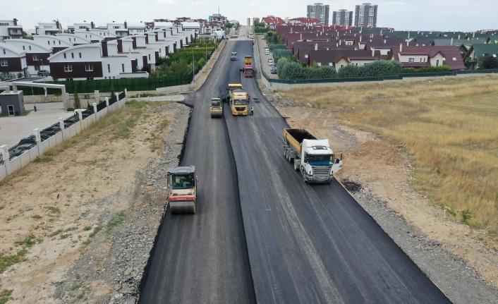 Ankara'da 700 Farklı Noktada Yenileme!