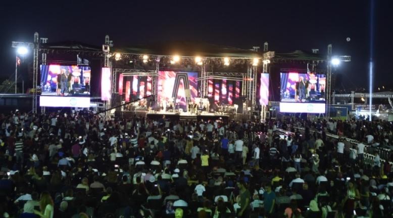 Çankaya'da Ekim Konserleri Başlıyor!