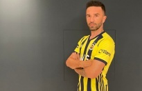 Gökhan Gönül Yeniden Fenerbahçe'de