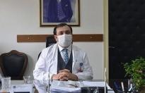 Bilim Kurulu Üyesi Koronavirüse Yakalandı!