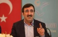 AK Parti Genel Başkan Yardımcısı Cevdet Yılmaz Koronavirüse Yakalandı