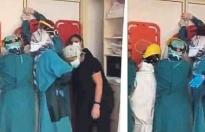 Sağlık Çalışanlarına Saldıranlardan 2 Kişi Gözaltına Alındı!