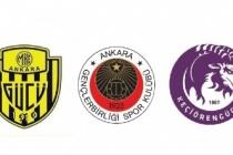 Ankara'nın Temsilcilerinden 9 Şehidimiz İçin Ortak Başsağlığı Mesajı